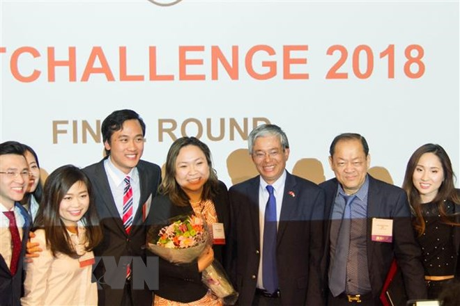 VietChallenge 2019 launched for Vietnamese around globe