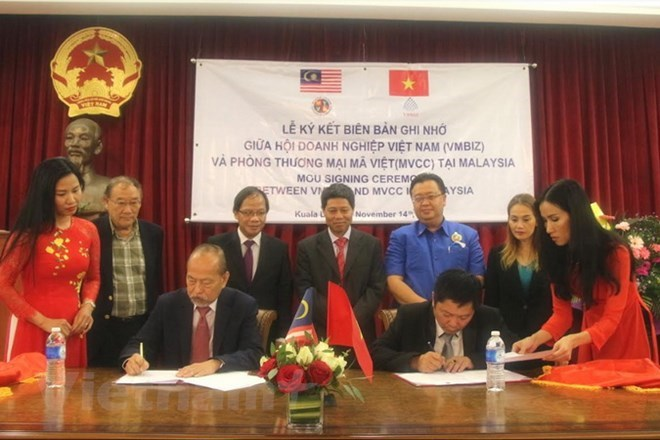 New impulse for Vietnam - Malaysia business cooperation