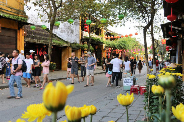Hoi An to expand pedestrian space