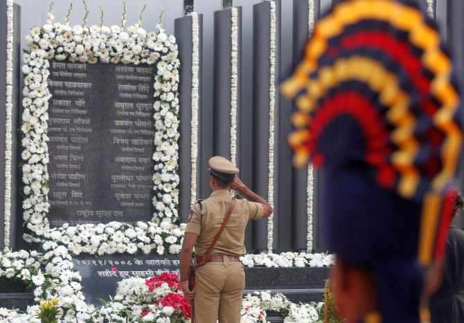 India marks 10th anniversary of 26/11 attack