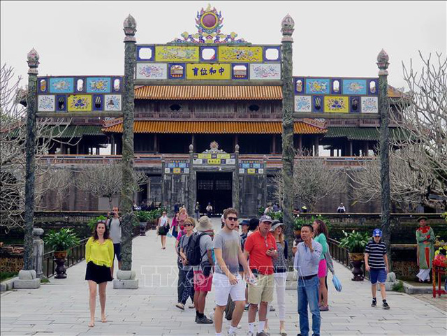 10 months: Thua Thien - Hue welcomes 3.7 million tourists