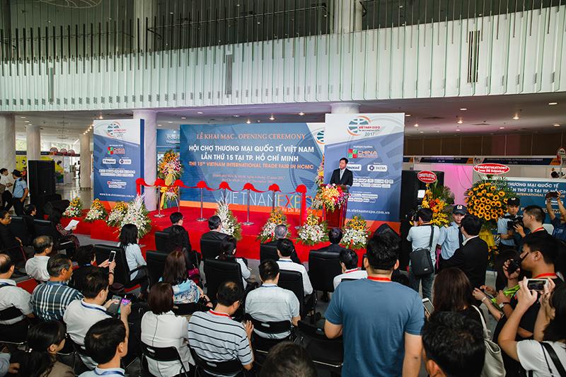 Vietnam Expo 2018 to attract 750 exhibitors