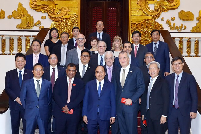 Prime Minister welcomes international tourism investors