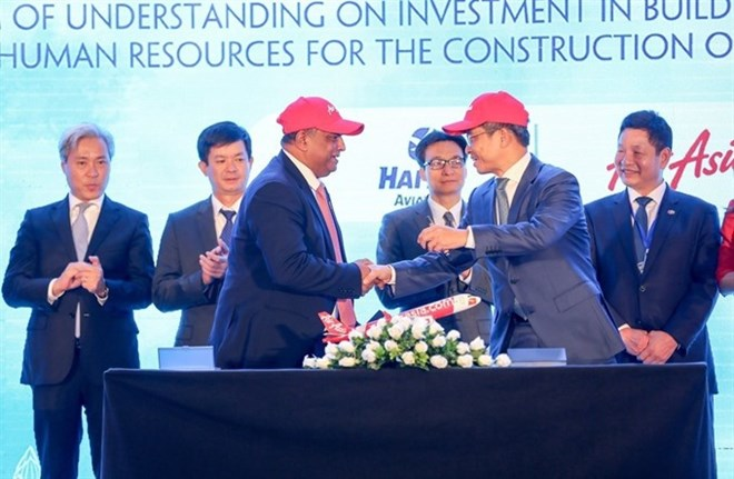 AirAsia to launch low-cost airline in Vietnam