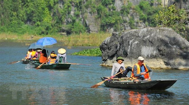 Asia becomes top market of Vietnamese tourism