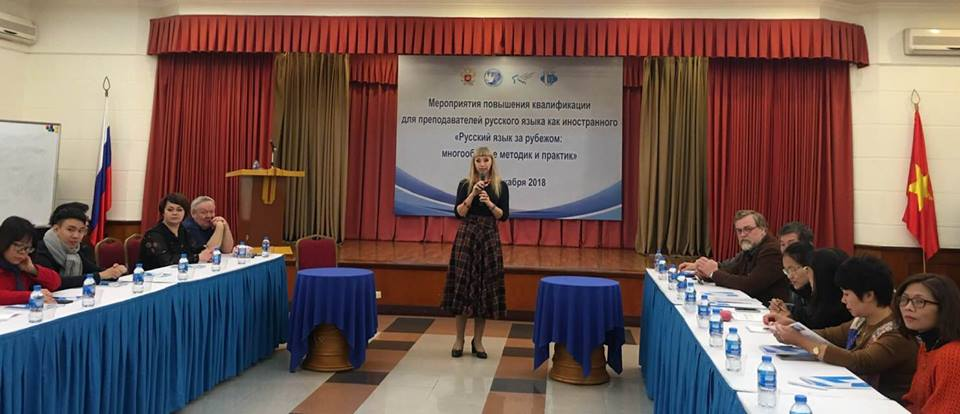 Strengthening cooperation on Vietnam-Russia education