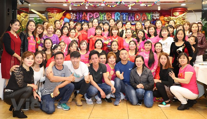 Hai Duong fellow-countrymen association in Macau raises funds to support the poor in Vietnam