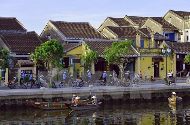 Hoi An enters Top 50 destinations in 2019