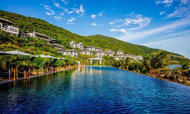 Two Vietnam resorts among World's Top 50