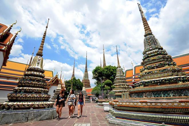 1 million Vietnamese travel to Thailand in 2018