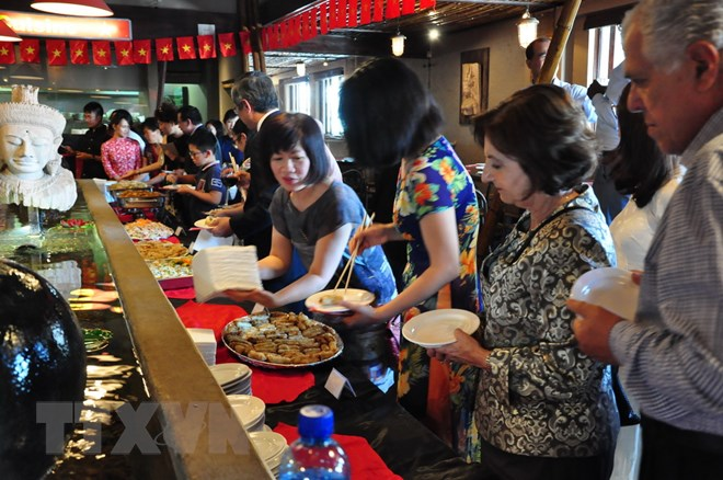 Vietnam's culture and cuisine introduced in South Africa