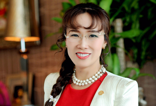 Vietjet Air founder honored among Top 50 global leaders