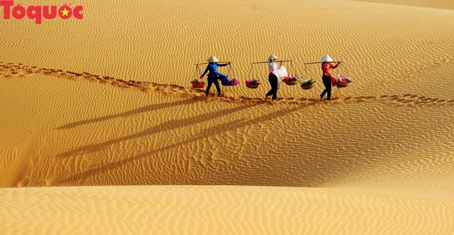 Mui Ne to become high-quality tourism center