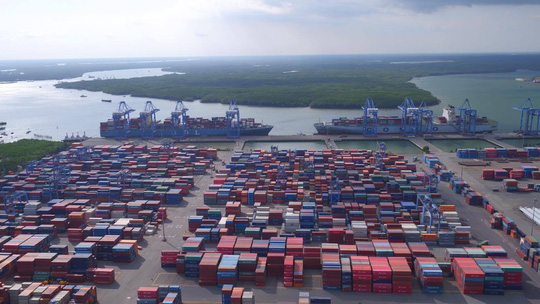 TCIT handles 1.5 millionth TEU in 2018