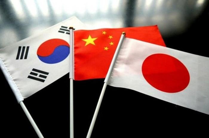 China, Japan, RoK to hold FTA talks in Beijing