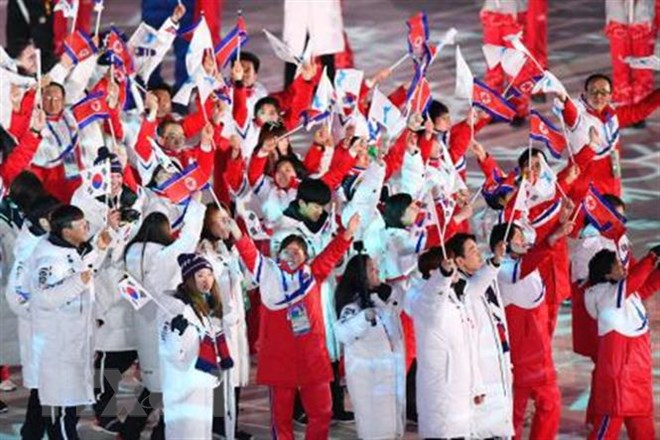 Two Koreas discuss hosting 2032 Olympic Games
