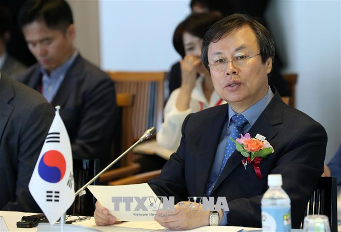 Two Koreas agree to form joint teams for 2020 Summer Olympics