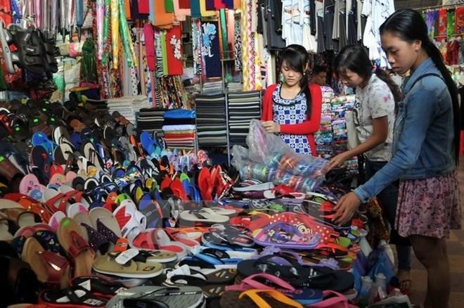 Fair promotes Vietnam - China border trade