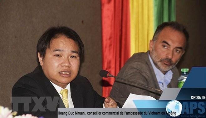 Vietnam, Senegal look to push trade cooperation