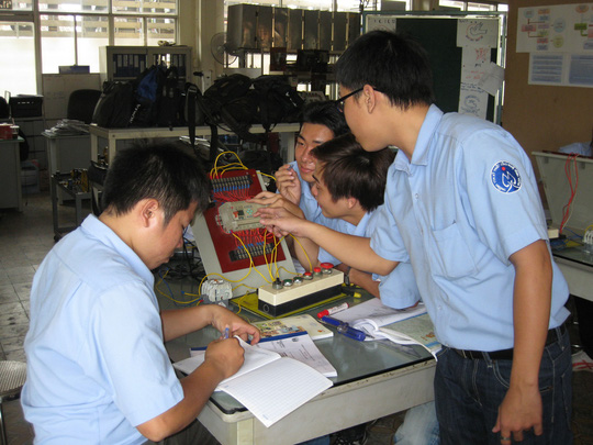 Country strives to increase trained laborer rate to 60-62%