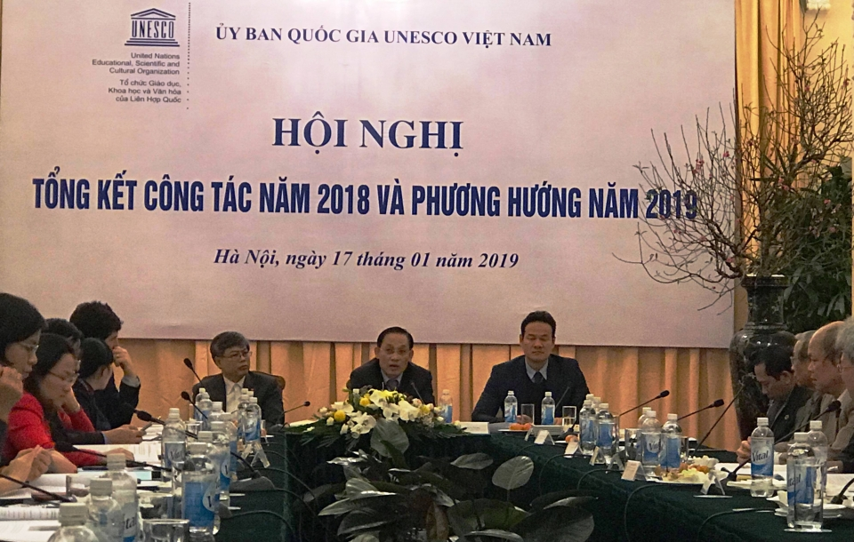 UNESCO - Vietnam cooperation more and more effective