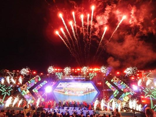 2019 National Tourism Year kicks off in Khanh Hoa