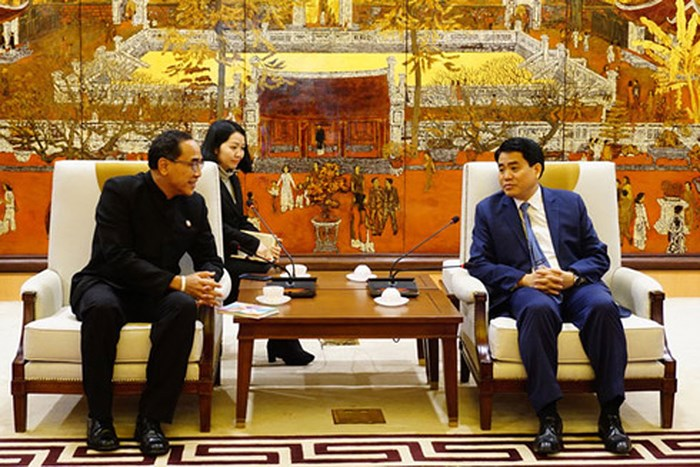 Hanoi hopes to expand cooperation with Thailand