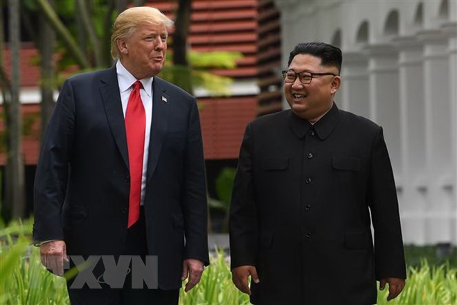 Second US - DPRK summit location to be announced