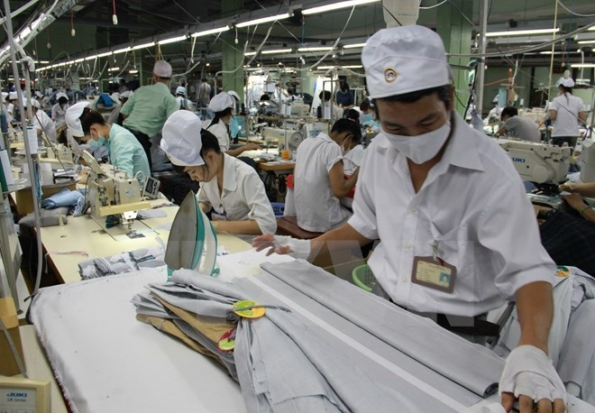 Hundreds of thousands of jobs created in Ho Chi Minh city