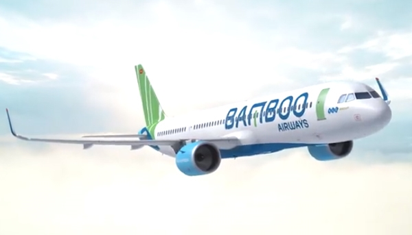Bamboo Airways gets license for commercial operation