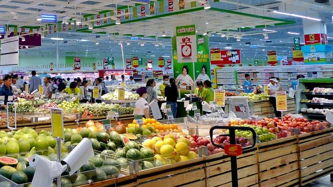 Five leading retail groups to be formed in Ho Chi Minh city