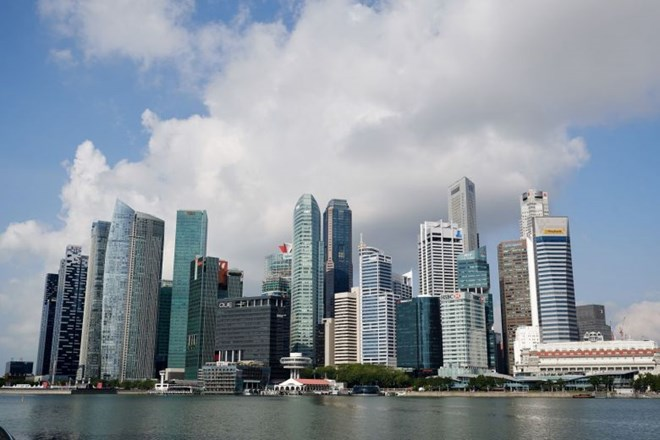 Singapore's economy likely to slow down this year