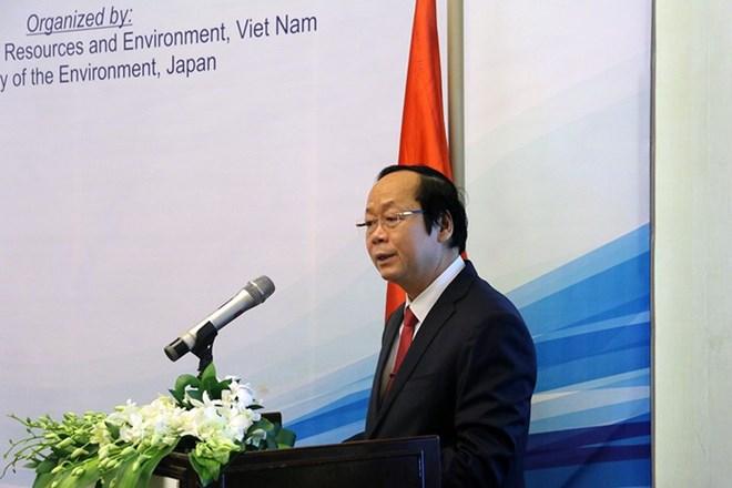 Vietnam seeks suitable environmental technologies from Japan