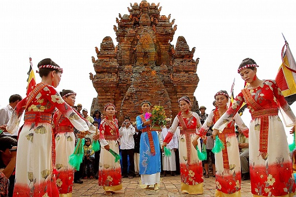 Kate festival to seek UNESCO intangible cultural heritage status