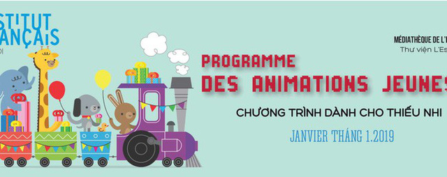 Diverse activities for children at L'Espace in Hanoi