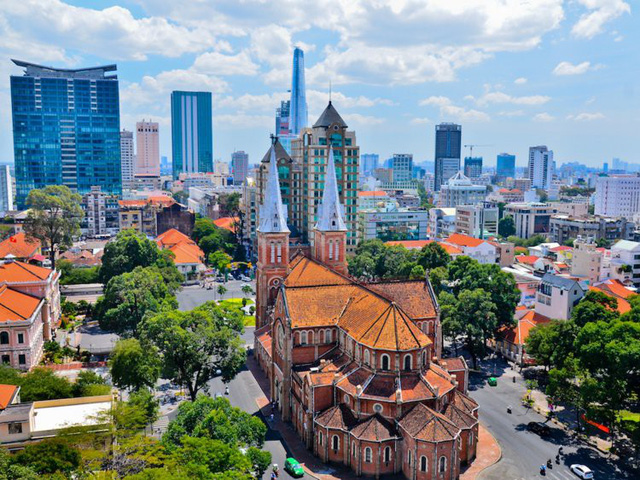Ho Chi Minh city among hottest travel trends for 2019