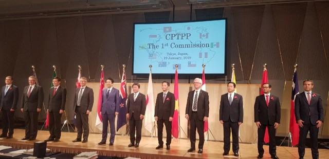 Vietnam to serve as Chair of CPTPP Commission in 2026