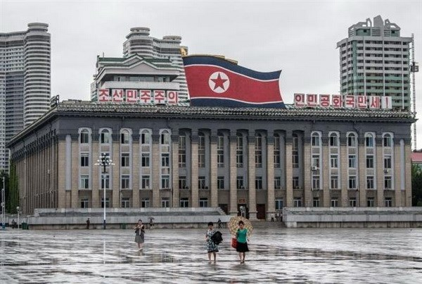 RoK proposes to DPRK joint celebration of 100th year since independence movement