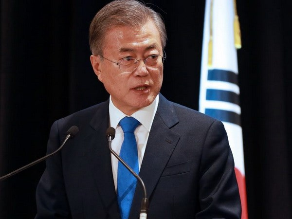 President Moon Jae-in set to hold New Year press conference