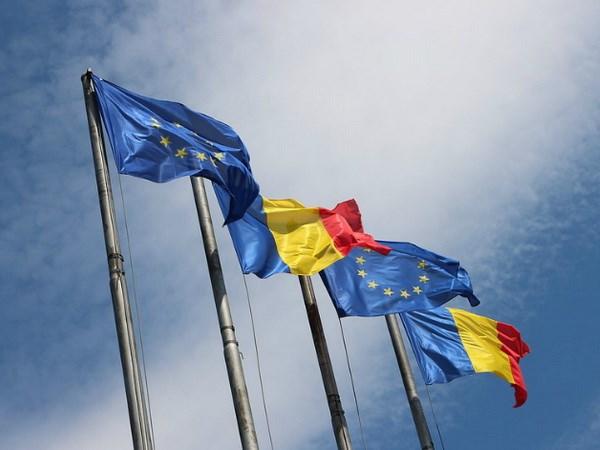 Romania officially takes over EU rotating chairmanship