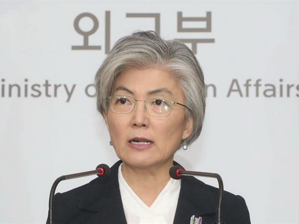 RoK's Foreign Minister to attend Davos forum