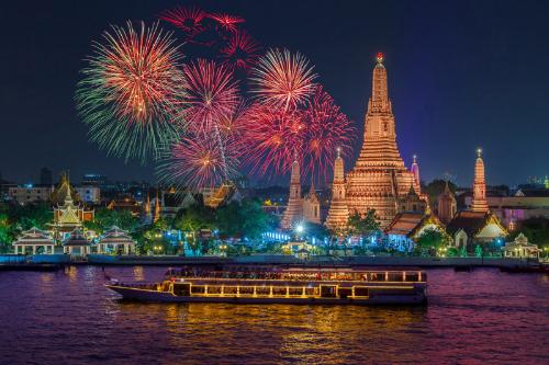 Best international New Year destinations in 2019
