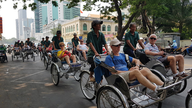 Tours launched to increase travel demand in Ho Chi Minh city