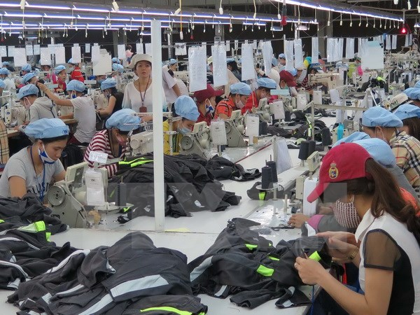 Vietnam lures about USD112 billion from CPTPP countries