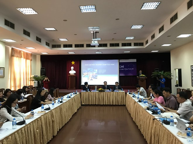 Vietnam Int'l Arbitration Centre receives 180 disputes in 2018
