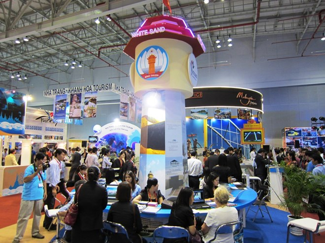Vietnam International Travel Tourism Mart 2019 spotlights green trend