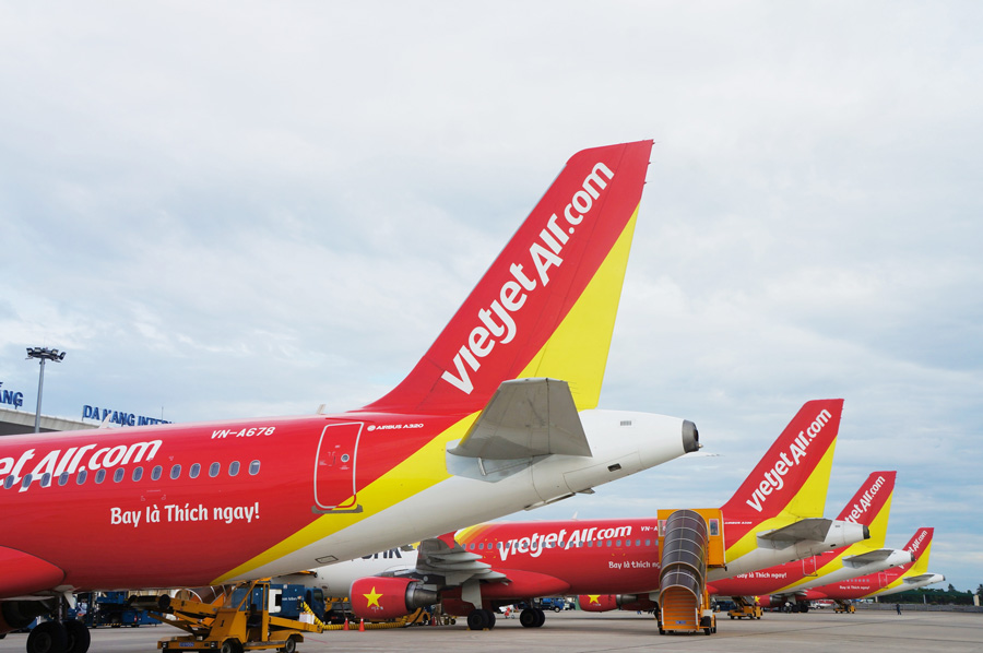 Vietjet to add more than 2,500 flights during Tet 2019