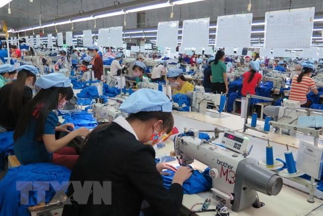Vietnam targets USD40 billion in textile-garment exports in 2019