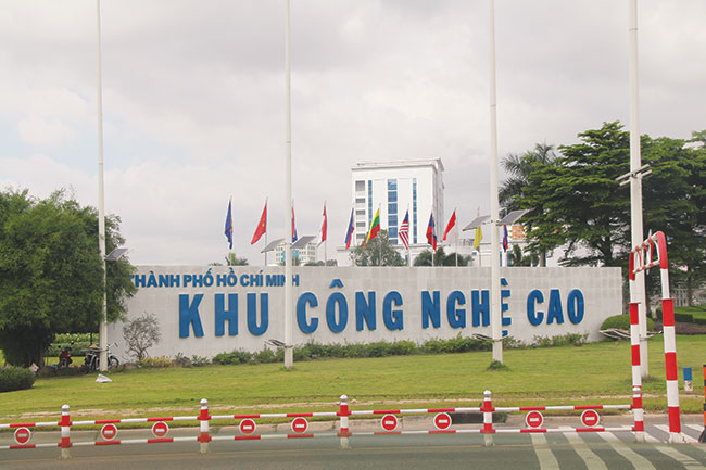 Ho Chi Minh city to develop USD150 million solar energy battery project