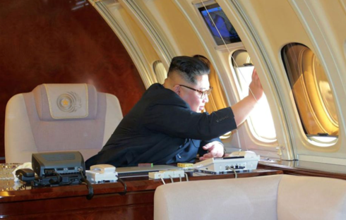 Kim Jong-un to fly to Vietnam for 2nd US – DPRK summit
